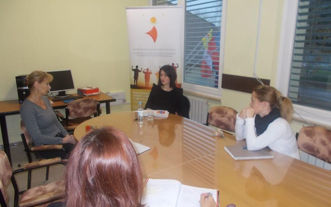 Sodelovanje z DRPD Novo mesto